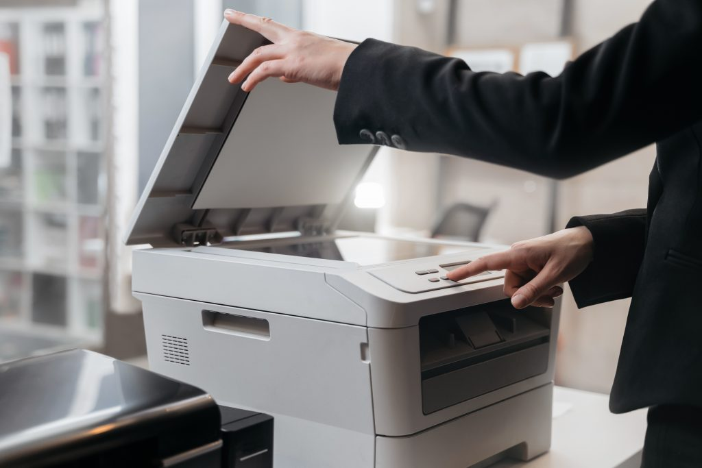 Save Some Of Your Capital When You Lease Copiers